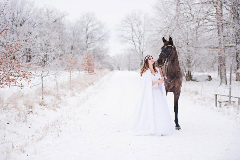 Vinterbröllop!