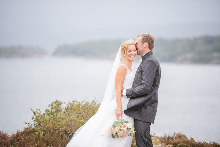 Caroline & Christoffer – Tjörn