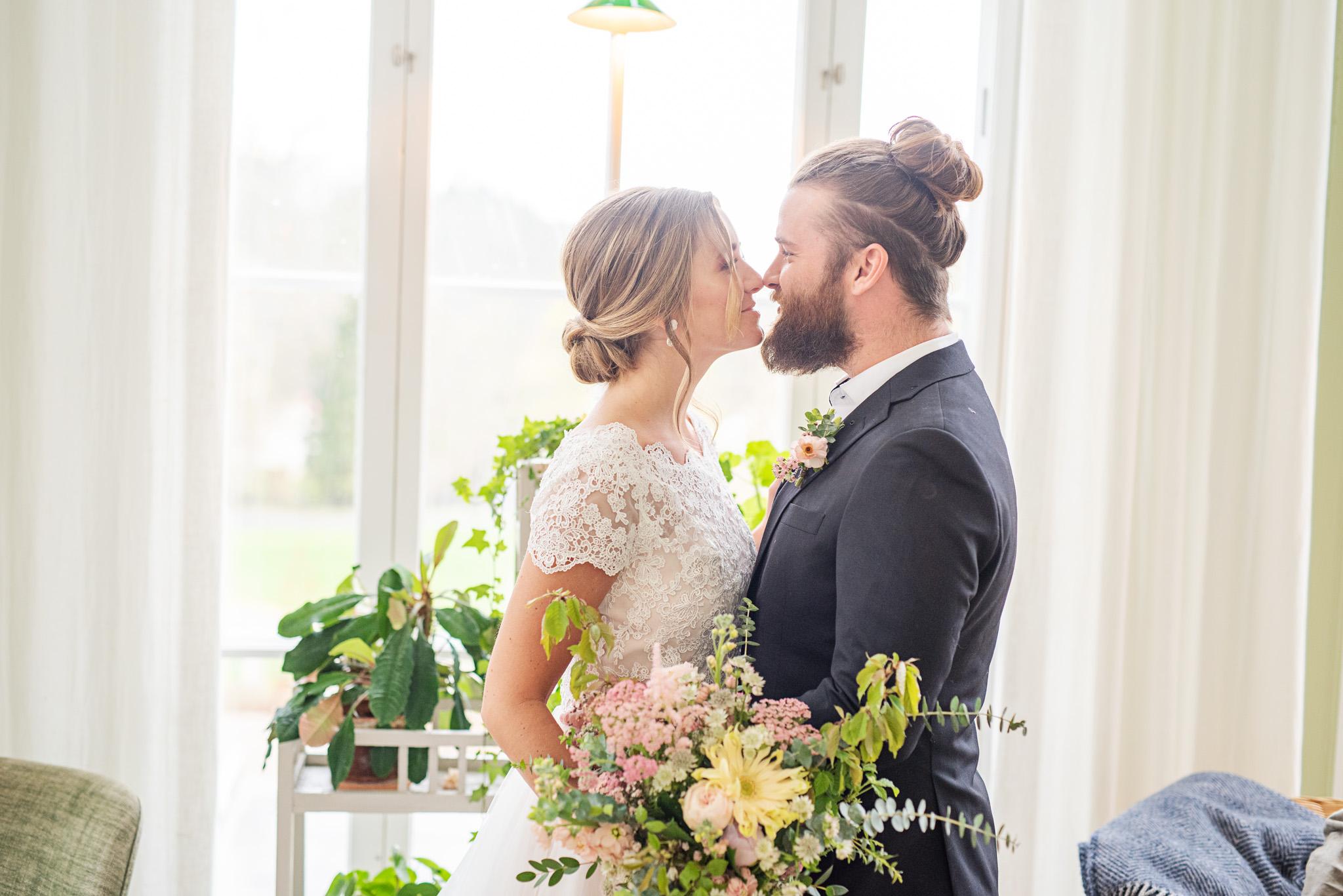 Bröllopsinspiration – Villa Strömfors